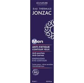 Energizing eye contour - Men - Eau Thermale Jonzac - Face