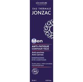 Contour yeux anti-fatigue - Men - Eau Thermale Jonzac - Visage