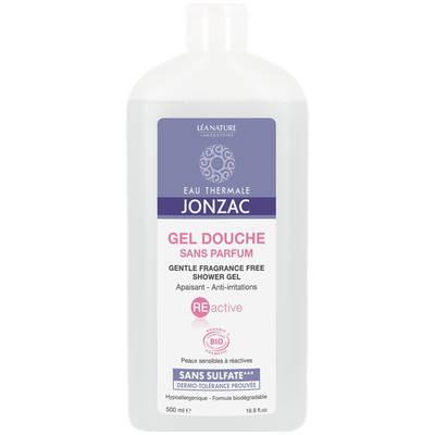 Gel douche sans parfum - REactive - Eau Thermale Jonzac - Hygiène