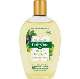 image produit Green oil