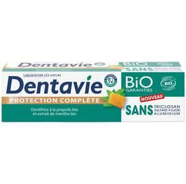 image produit Toothpaste