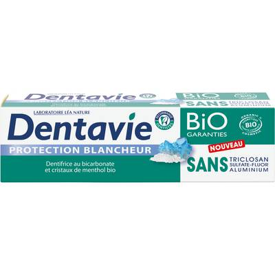 Toothpase - Dentavie - Hygiene