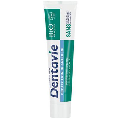 Toothpase - Dentavie  - Hygiene