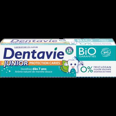 Toothpaste - Dentavie - Hygiene