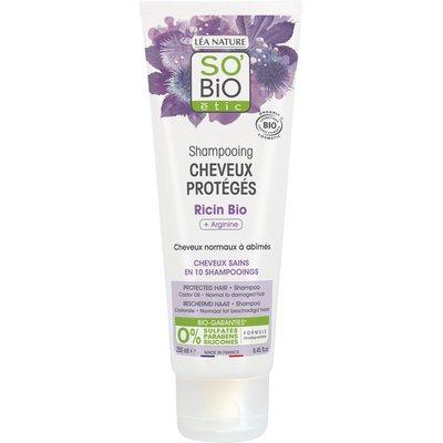 Shampoo - So'bio étic - Hair