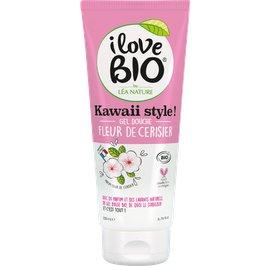image produit Cherry flower shower gel