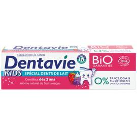 image produit Kids tooth paste