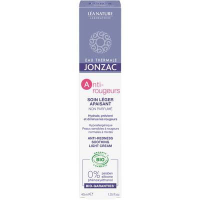 Anti-redness soothing light cream - Eau Thermale Jonzac - Face