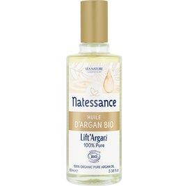 image produit 100% organic pure argan oil - lift'argan