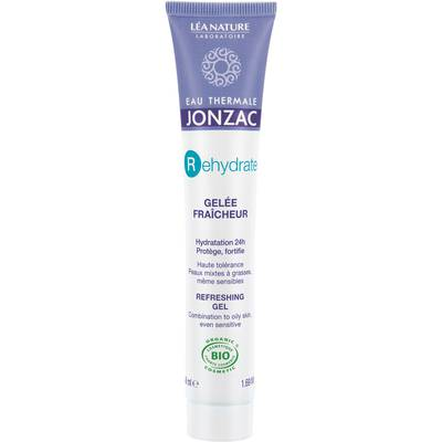 Refreshing gel - REhydrate - Eau Thermale Jonzac - Face