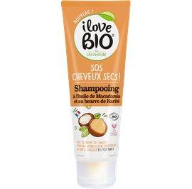 image produit Sos shampoo
