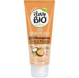 SOS after shampoo - I Love Bio by Léa Nature - Hair