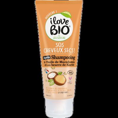 SOS after shampoo - I Love Bio by Léa Nature - Hair