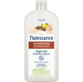 Nourishing argan shampoo - Natessance - Hair