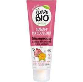Shammpoo - I Love Bio by Léa Nature - Hair