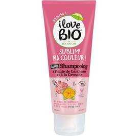 After Shampoo - I Love Bio by Léa Nature - Hair