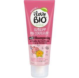 image produit Après-shampooing sublim' ma couleur ! à l'huile de carthame et à la grenade