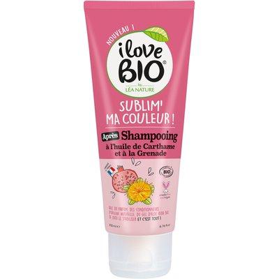 After Shampoo - I Love Bio by Léa Nature - Hair