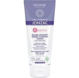 Skin-Comfort Soothing Body Balm - Reactive - Eau Thermale Jonzac - Body
