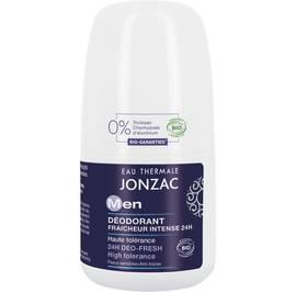 24H deo-fresh - Men - Eau Thermale Jonzac - Hygiene
