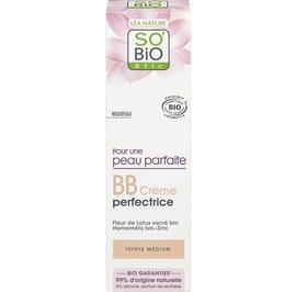 Cream - So'bio étic - Makeup