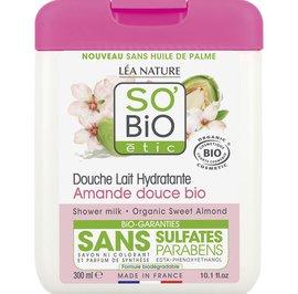Shower cream - So'bio étic - Hygiene