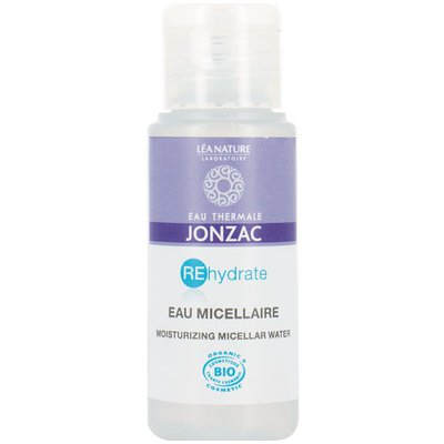 Eau micellaire - Rehydrate - MINI - Eau Thermale Jonzac - Visage