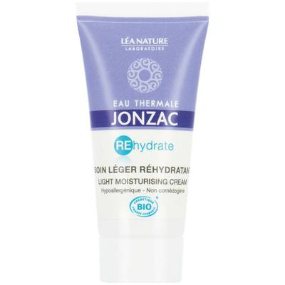 Soin léger fondant - Rehydrate - MINI - Eau Thermale Jonzac - Visage