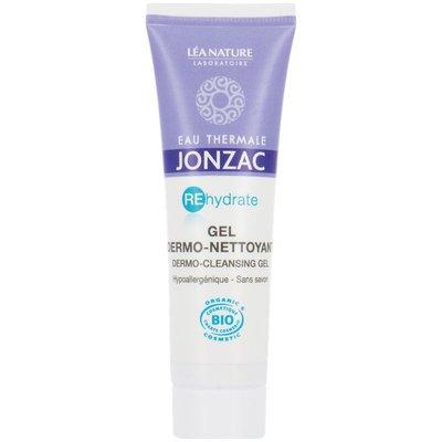 Gel nettoyant dermo-fraicheur - Rehydrate - MINI - Eau Thermale Jonzac - Visage