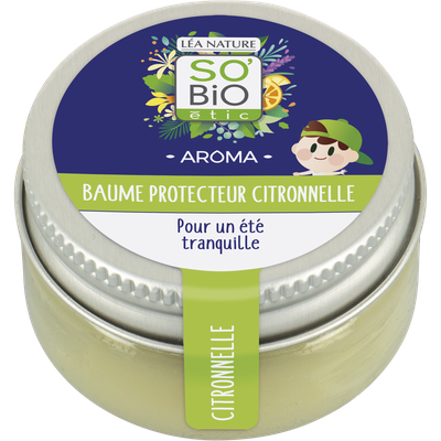 Balm - So'bio étic - Health - Baby / Children - Massage and relaxation