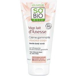 Gentle body scrub - Mon Lait d'Ânesse - So'bio étic - Body