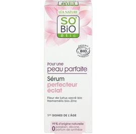 Tone correcting serum - Pour une Peau Parfaite - So'bio étic - Face