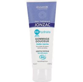 Gommage douceur - REhydrate - Eau Thermale Jonzac - Visage