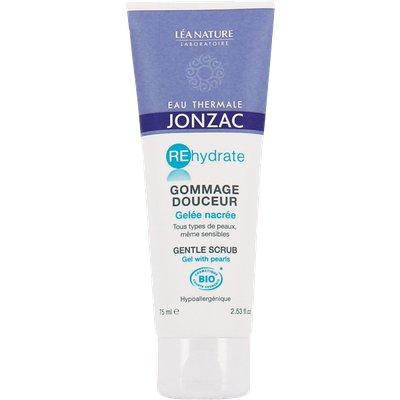Gommage douceur - REhydrate - Eau Thermale Jonzac - Visage