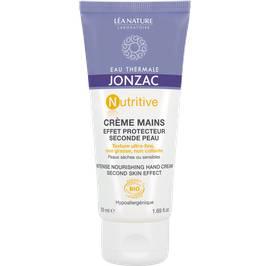 image produit Intense nourishing hand cream, second skin effect - nutritive