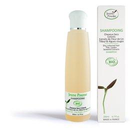 image produit Shampoo lin