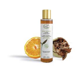 image produit Shower oil clementine
