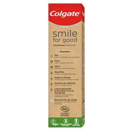 image produit Whitening toothpaste