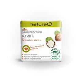 Mon savon provencal Karité - naturéO - Hygiène