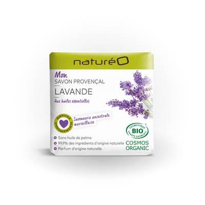 My provencal soap lavanda - naturéO - Hygiene