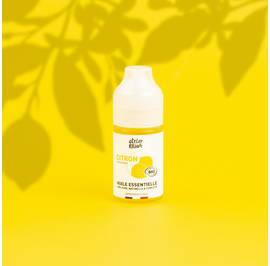 image produit Virgin oil