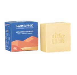 image produit Cold soap