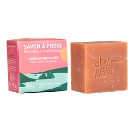 image produit Cold soap