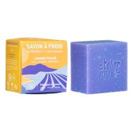 Photo de Lavande étoilée | savon à froid