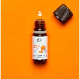 image produit Huile essentielle  - d'orange douce atelier populaire