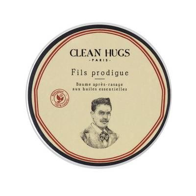 Baume après-rasage Fils prodigue - Clean Hugs - Hygiène