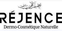 Logo RÉJENCE Dermo-Cosmétique Naturelle