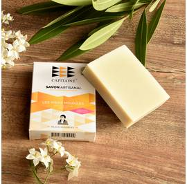 Sensible Skin soap - CAPITAINE - Face - Hygiene - Baby / Children