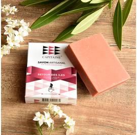 image produit Care soap