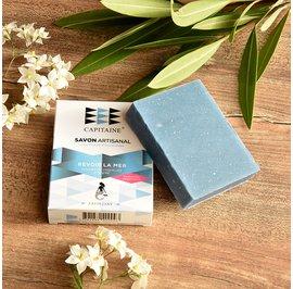 Exfoliant Soap - Capitaine Cosmétiques - Hygiene - Hair